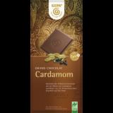 Bio-Schokolade