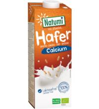 Natumi Hafer-Drink +Calcium, 1 ltr Packung