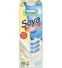 Natumi Soya-Drink natural, 1 ltr Packung