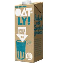 Oatly Haferdrink classic, 1 ltr Packung