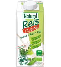 Natumi Reis Cuisine, 200 ml Packung