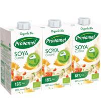 Provamel Soja Cuisine 3x250 ml, 750 ml Packung