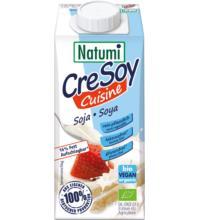 Natumi CreSoy, 200 ml Packung