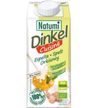 Natumi Dinkel Cuisine, 200 ml Packung