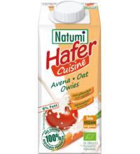 Natumi Hafer Cuisine, 200 ml Packung