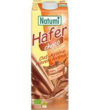 Natumi Haferdrink Choco, 1 ltr Packung
