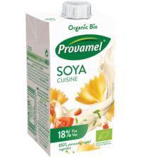 Provamel Soja Cuisine, 250 ml Packung zum Kochen