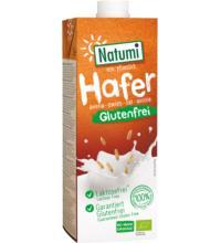 Natumi Hafer-Drink glutenfrei, 1 ltr Packung