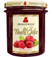Zwergenwiese FruchtGelee Himbeere, 195 gr Glas