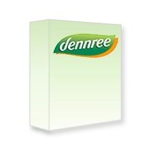 Allos Frucht Pur Erdbeere-Rhabarber, 250 gr Glas -75% Fruchtanteil-
