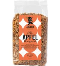 Zagler Müslibär Apfel-Honigmüsli, aus Österreich, 500 gr Packung