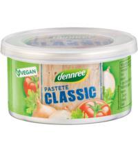dennree Pastete Classic, 125 gr Dose