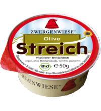 Zwergenwiese Kleiner Streich Olive, 50 gr Schale