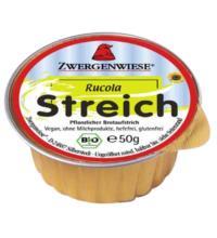 Zwergenwiese Kleiner Streich Rucola, 50 gr Schale