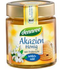 dennree Akazienhonig, Ungarn, 500 gr Glas - flüssig -