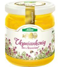 Allos Thymianhonig, 500 gr Glas  - flüssig -