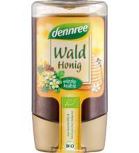dennree Waldhonig, Italien/Spanien, 250 gr PET Flasche - flüssig -