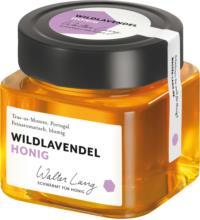 Walter Lang Wildlavendelhonig, Portugal, 275 gr Glas - flüssig -