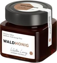 Walter Lang Waldhonig, Italien, 275 gr Glas - flüssig -