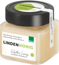 Walter Lang Lindenhonig, Deutschland, 275 gr Glas - cremig -