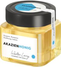 Walter Lang Akazienhonig, Rumänien, 275 gr Glas - flüssig -