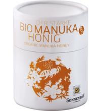 Sonnentor Manukahonig, 250 gr Glas - cremig -