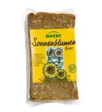 Davert Sonnenblumenbrot, 500 gr Packung