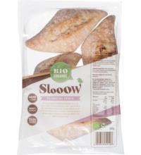 Slooow Dinkelrustico, 4 St Packung