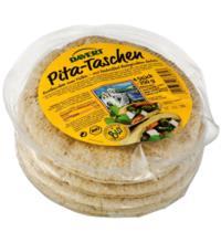 Davert Vollkorn-Pita Taschen, 265 gr Packung