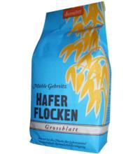 Gehrsitz Haferflocken Großblatt, 500 gr Packung