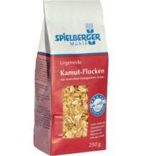 Spielberger Kamut®-flocken, 250 gr Packung