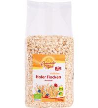 Antersdorfer Mühle Haferflocken fein, 500 gr Packung