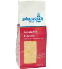 Spielberger Amaranthflocken, Deutschland 250 gr Packung