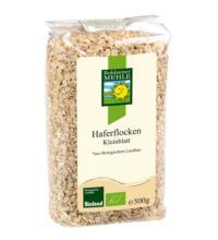 Bohlsener Haferflocken Kleinblatt, 500 gr Packung