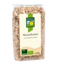 Bohlsener Weizenflocken, 500 gr Packung