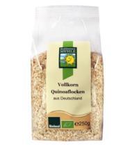 Bohlsener Quinoaflocken aus Deutschland, 250 gr Packung