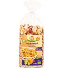 Hammermühle -glutenfrei- Früchte-Müsli, 300 gr Packung -glutenfrei-