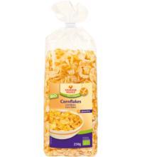 Hammermühle -glutenfrei- Cornflakes, 250 gr Packung -glutenfrei-