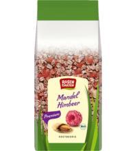 Rosengarten Mandel-Himbeer-Müsli, 375 gr Packung
