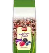 Rosengarten Waldbeeren-Früchte-Müsli, 375 gr Packung