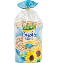 dennree Basis Müsli, 750 gr Packung