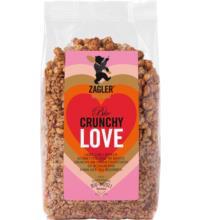 Zagler Müslibär Crunchy-Love, 500 gr Packung
