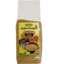 Rapunzel Frühstücksbrei Kakao-Banane, 500 gr Packung