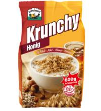 Barnhouse Krunchy Honig, 600 gr Packung