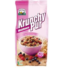 Barnhouse Krunchy Pur Waldbeere, 750 gr Packung