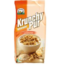 Barnhouse Krunchy Pur Amaranth, 375 gr Packung