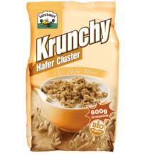 Barnhouse Krunchy Hafer Cluster, 600 gr Packung