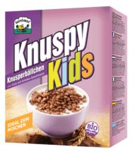 Barnhouse Knuspy Kids Kakao, 250 gr Packung