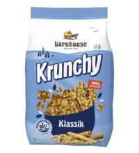Barnhouse Krunchy Klassik, 600 gr Packung