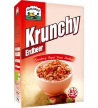 Barnhouse Krunchy Erdbeer, 700 gr Packung